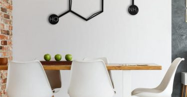 Dopamine – Metal Wall Art