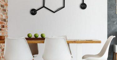 Dopamine – Metal Wall Art