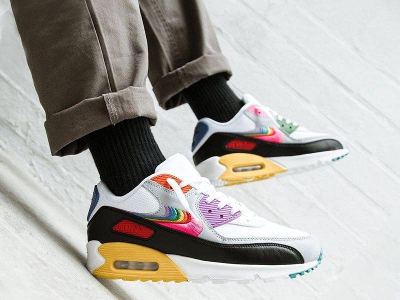 Nike Air Max 90 BETRUE Woman Shoes