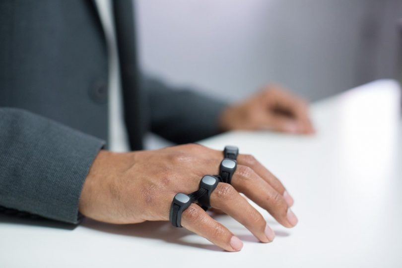 Tap Strap – Wearable Keyboard, Mouse & Controller