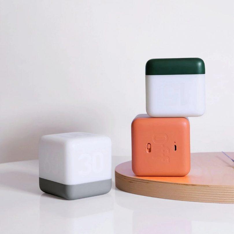 Night Light Cube