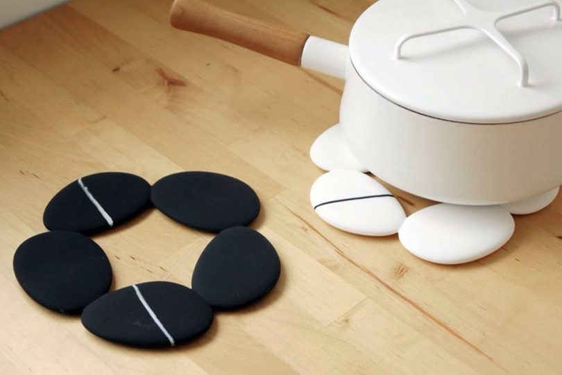 Pebble Trivet by Toast Living
