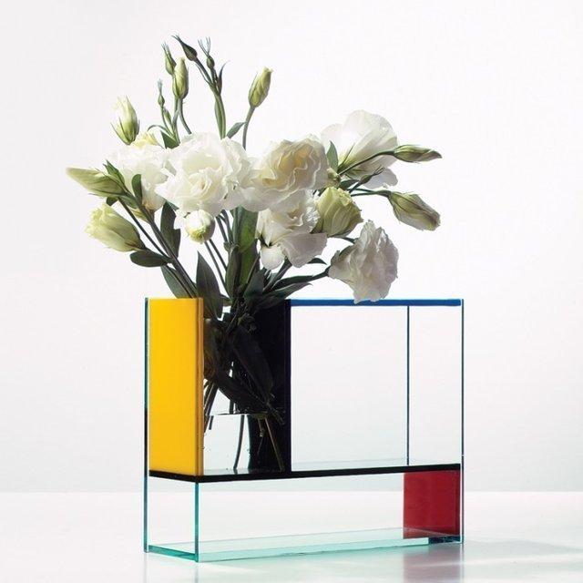 Mondri 3 in 1 Vase