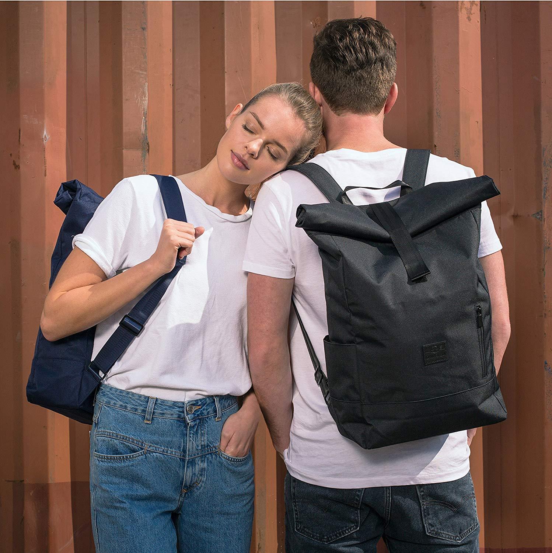 Backpack Men & Women JOHNNY URBAN