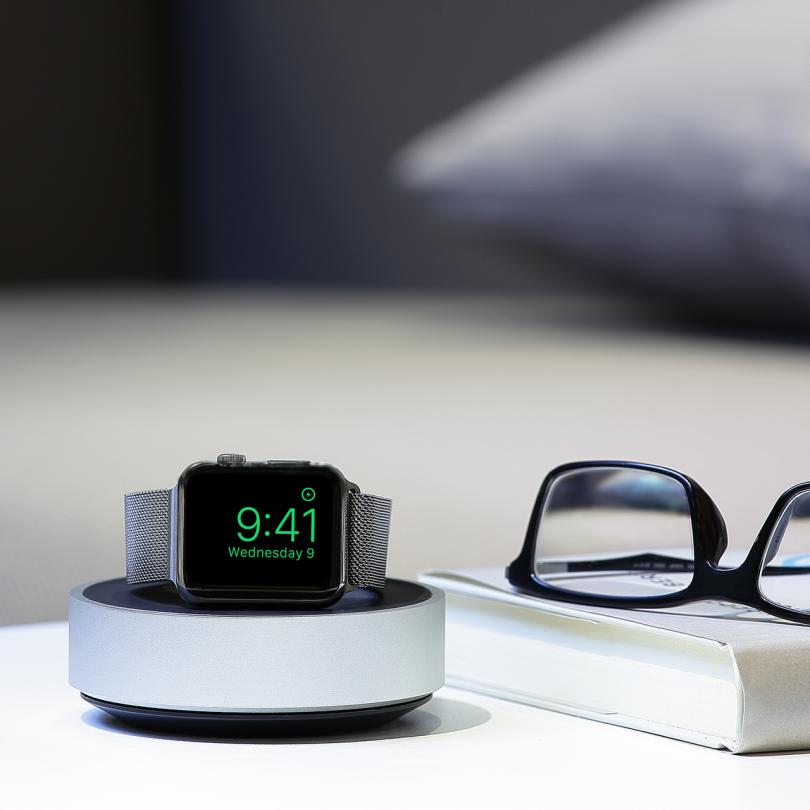 HoverDock Charging Dock Apple Watch