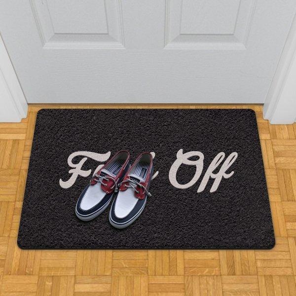 F–k Off Doormat