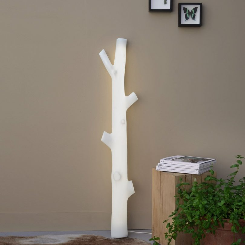 D+I Illuminated Tree Lamp