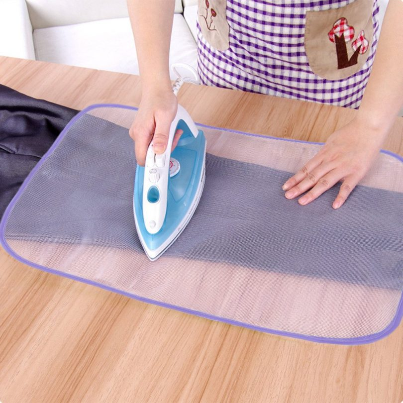 Ironing Anti Skid Anti Scalding