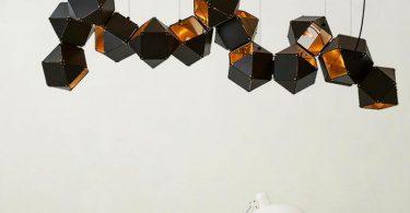 Bulb Paper Lantern