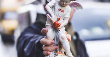 Unicorn Fingers Puppet Toy