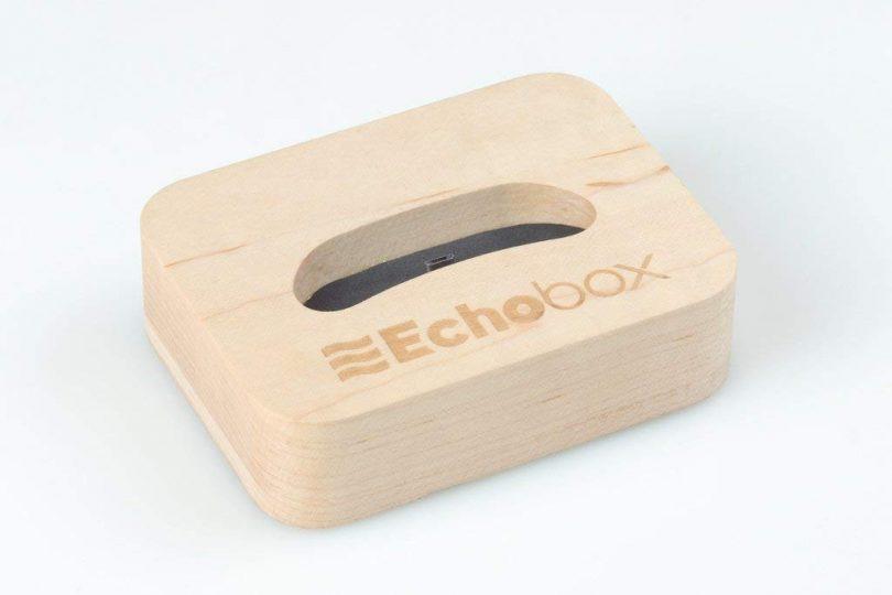 Echobox Explorer Audio Dock