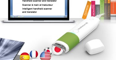 Penpower SWPSUB01EU Pen Scanner and Translator for Windows PC and Mac