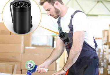 Waist Cooling Fan
