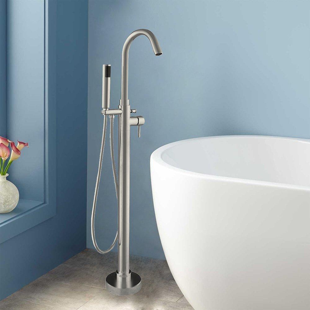 WOODBRIDGE F-0001 B BathTub Faucet