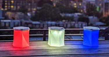 Deer Humidifier Light