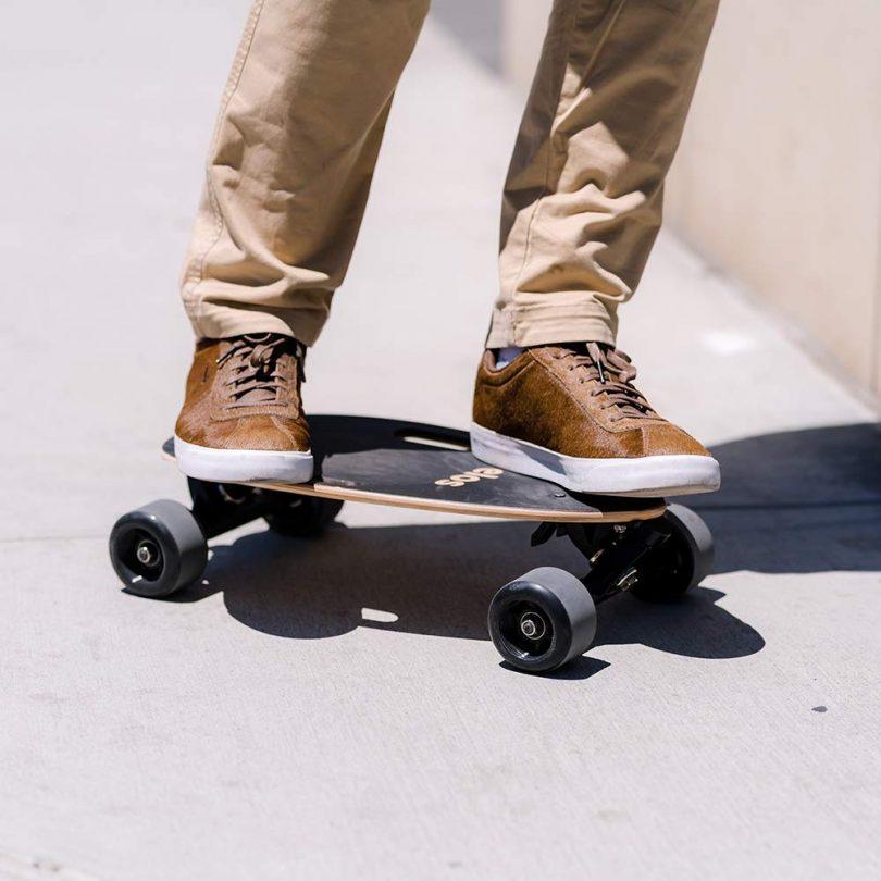 elos Skateboard Complete Lightweight