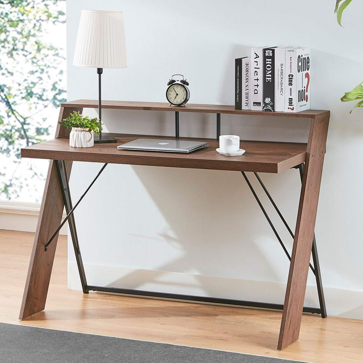 HSH Rustic Computer Desk