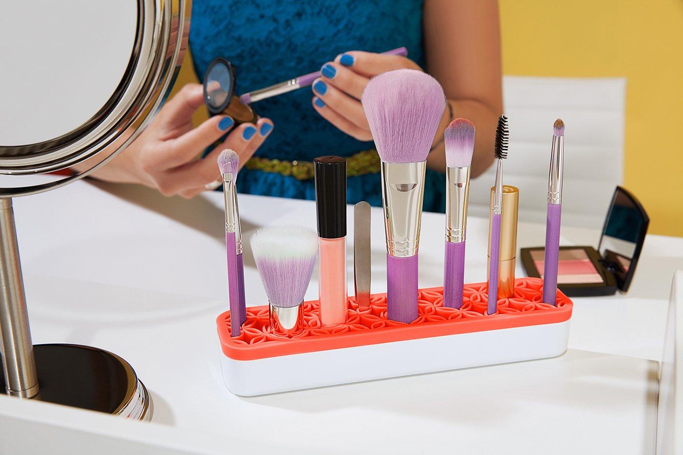 Zen Cosmetics Organizer
