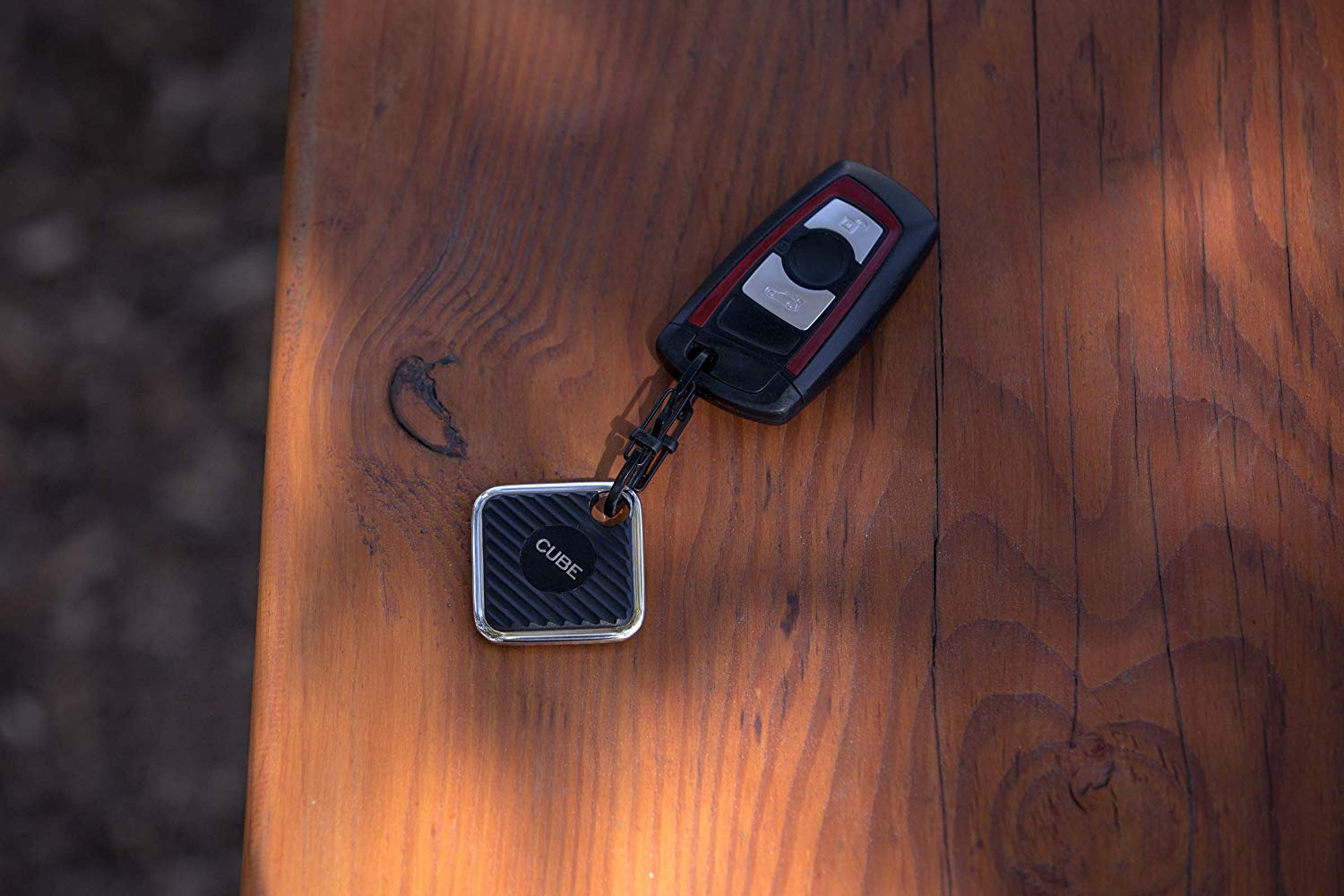 Cube Pro Key Finder Smart Tracker Bluetooth Tracker for Dogs
