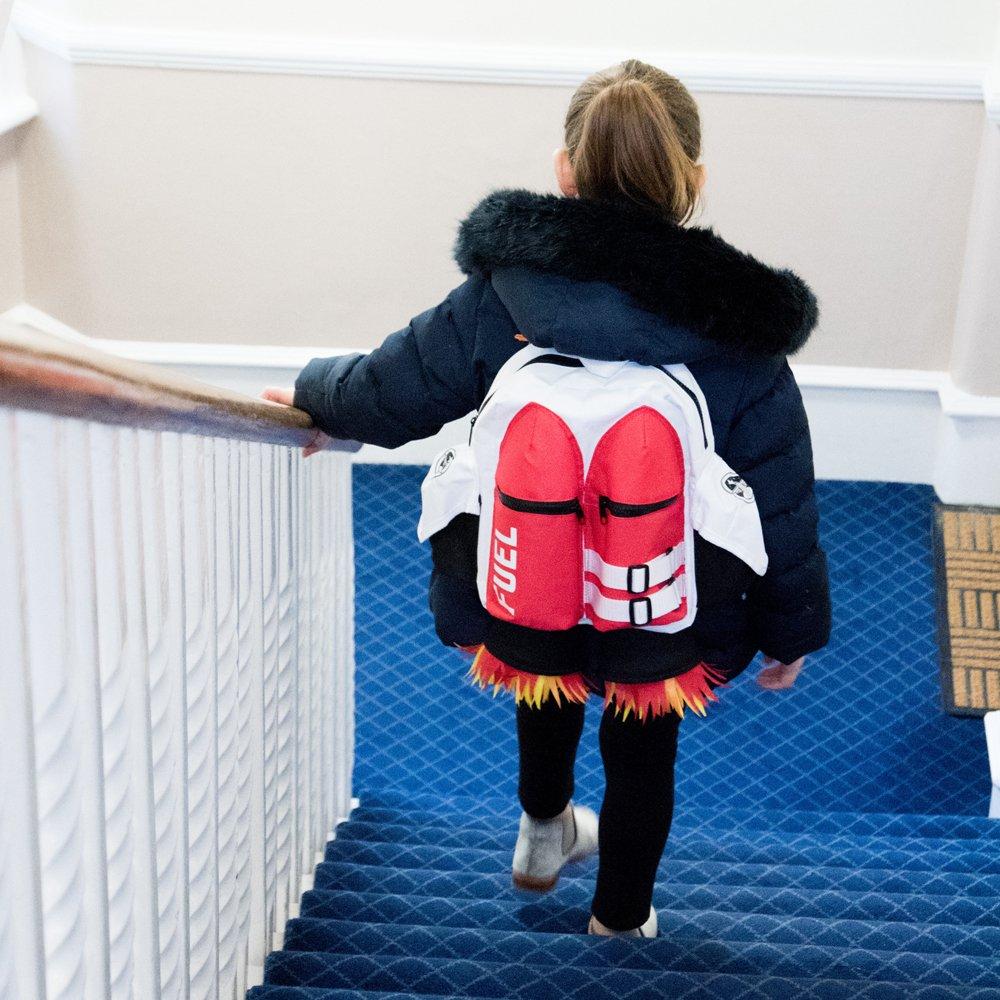 Kids JetPack Rocket Bag