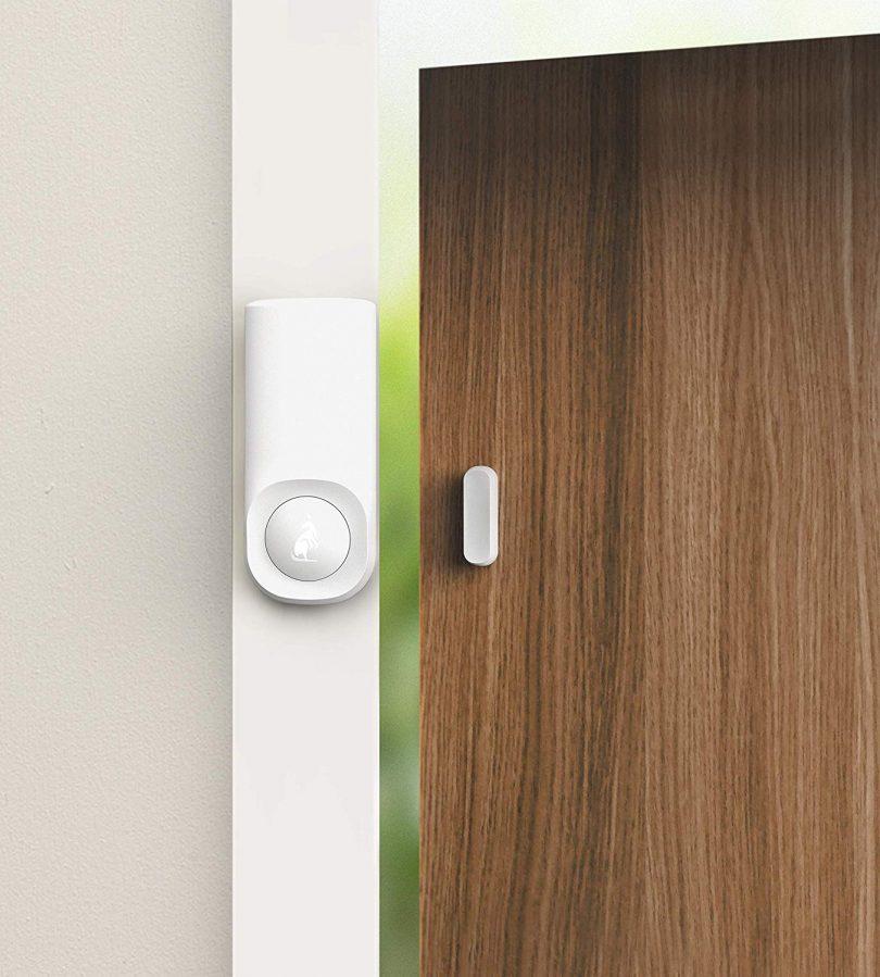 Kangaroo Home Security Motion + Entry Sensor