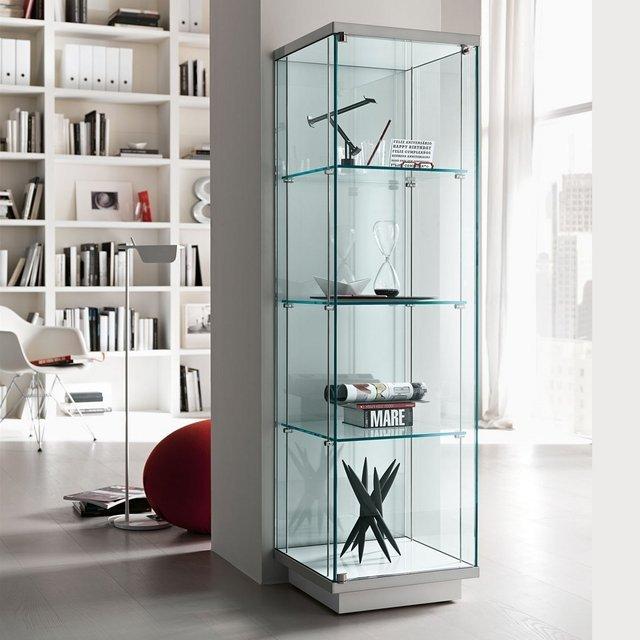 Broadway Glass Display Unit