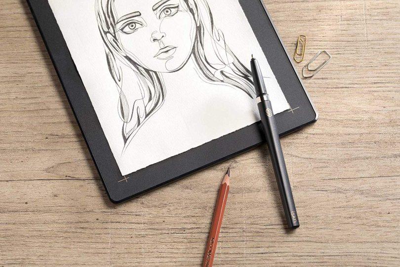 iskn The Pen