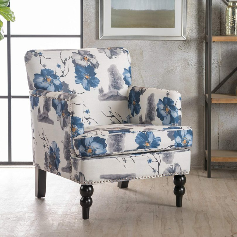 Christopher Knight Home 300439 Boaz Arm Chair