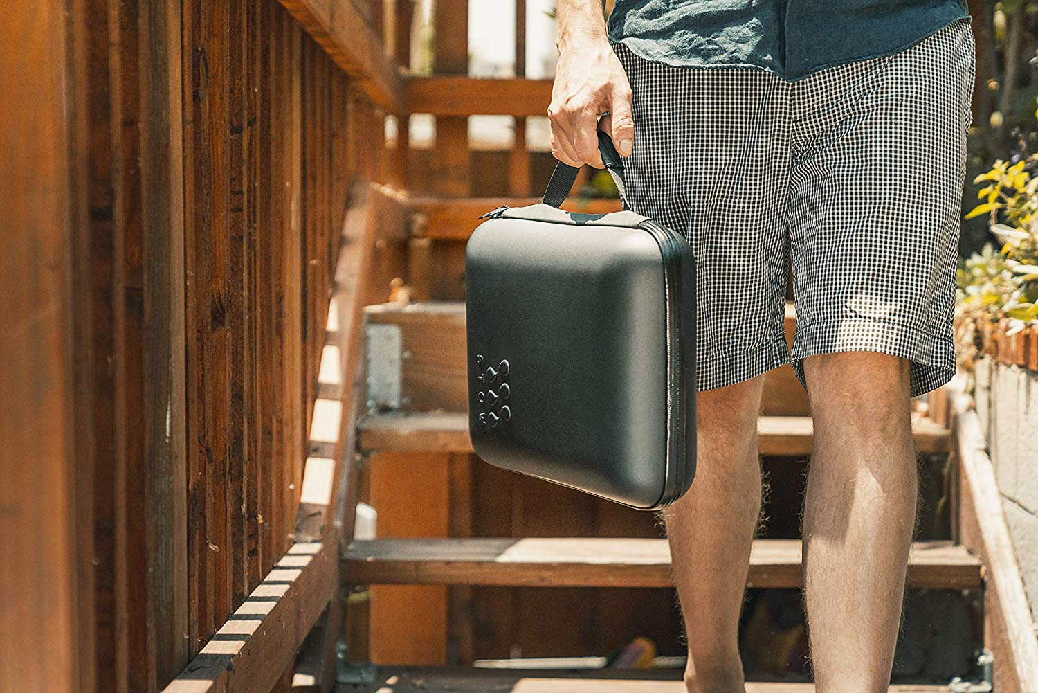 StowCo Small Wine Beer Portable Cooler.