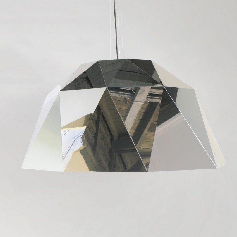 Carat Lamp by Sander Mulder