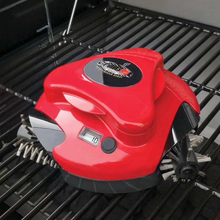 Grillbot Automatic Grill Cleaning Robot Silicone Cover