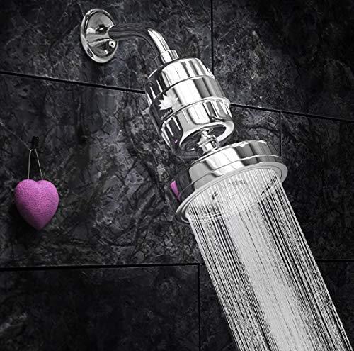 Olechka Naturals Soft Water Shower Filter