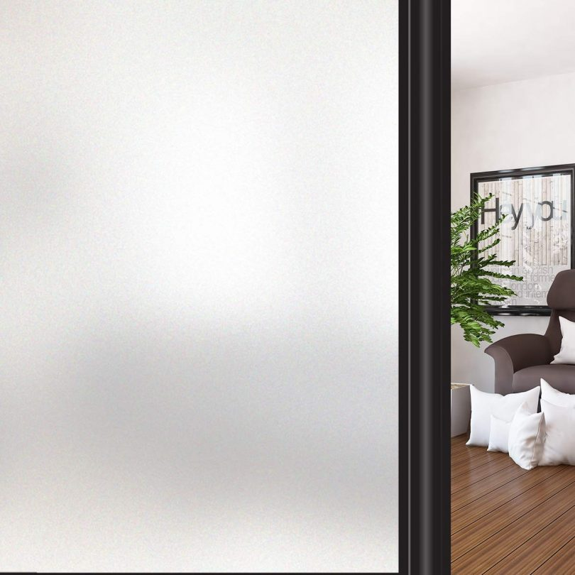 HIDBEA Privacy Window Film