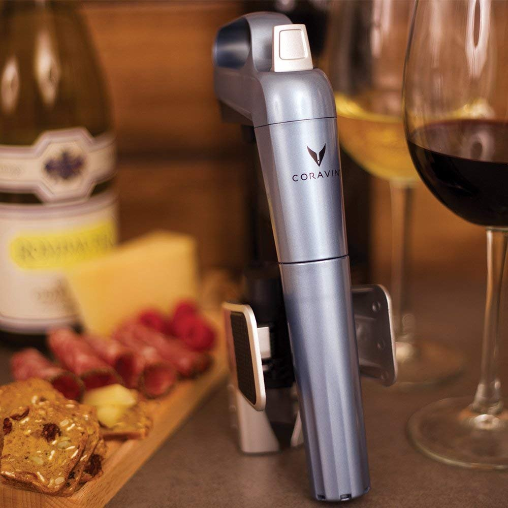Coravin 112176 Limited Edition Preservation System and Wine Bottle Opener