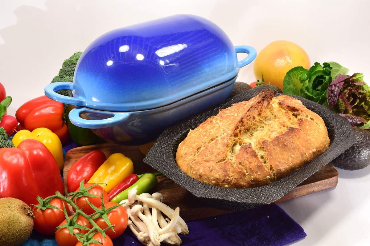 LoafNest: Incredibly Easy Artisan Bread Kit