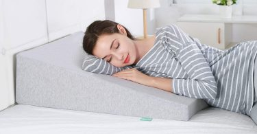 RECCI Wedge Pillow