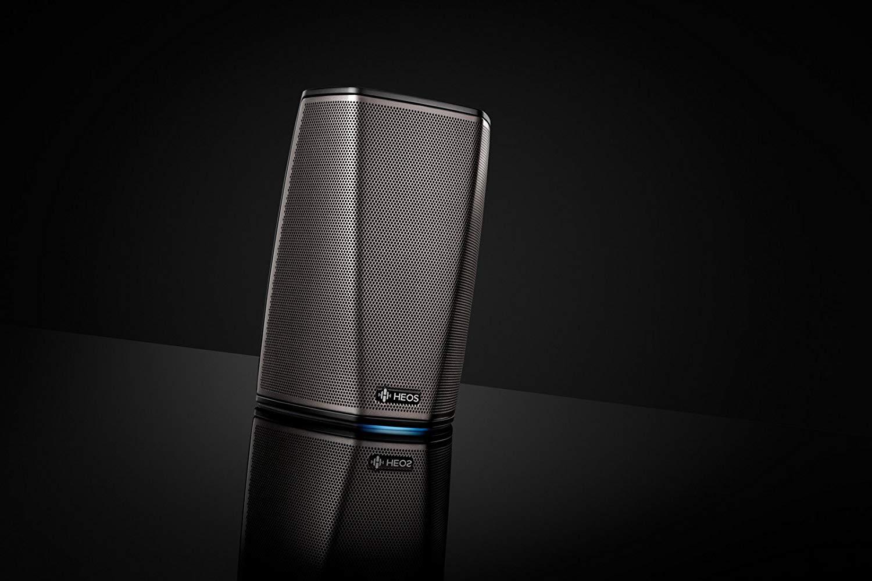 Denon HEOS 1 HS2 New Hi-Res Audio