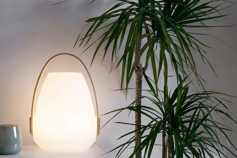 Mooni Andale Speaker Color Changing LED Lantern