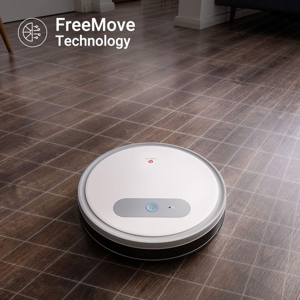Lefant M501-A Robot Vacuum Cleaner and Mop