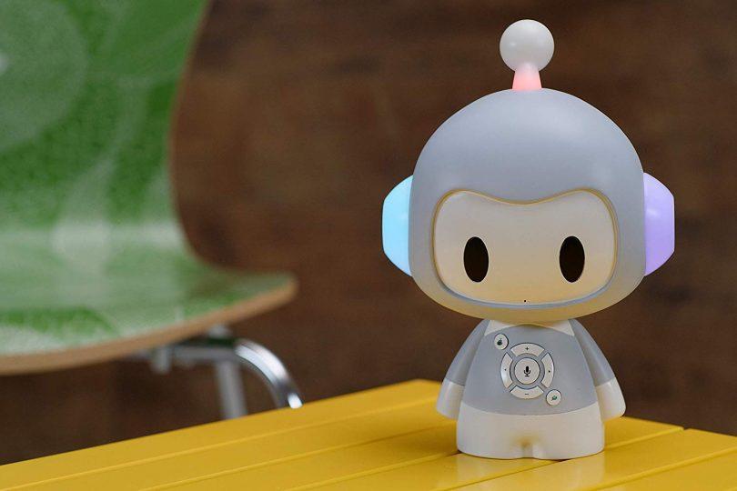 Pillar Learning Codi AI Smart Educational Robot for Kids