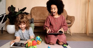 ODDBODS Pogo Soft Stuffed Plush Toys