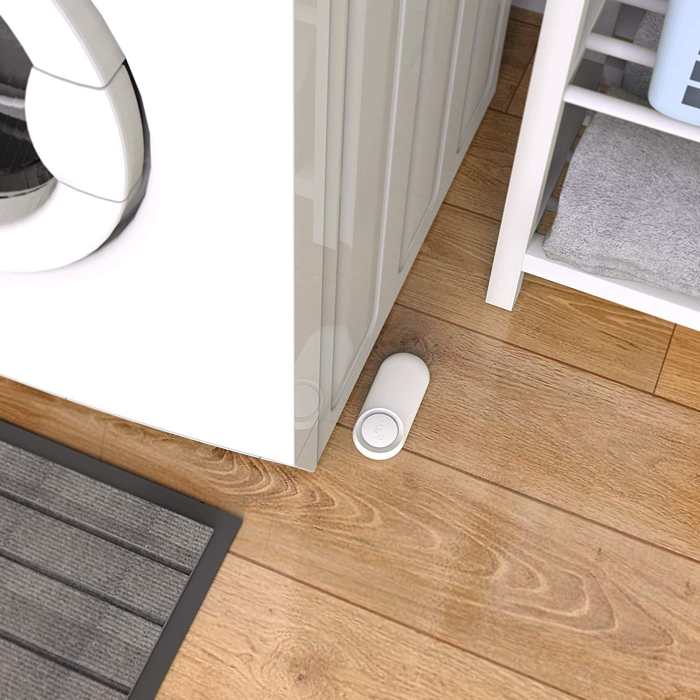 Kangaroo Home Water + Climate Sensor