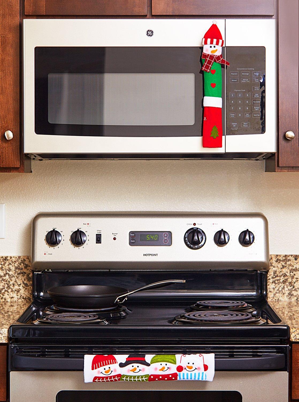 iEnjoyware Snowman Kitchen Appliance