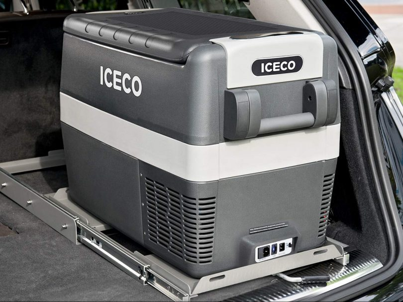 ICECO JP40 Portable Refrigerator Fridge