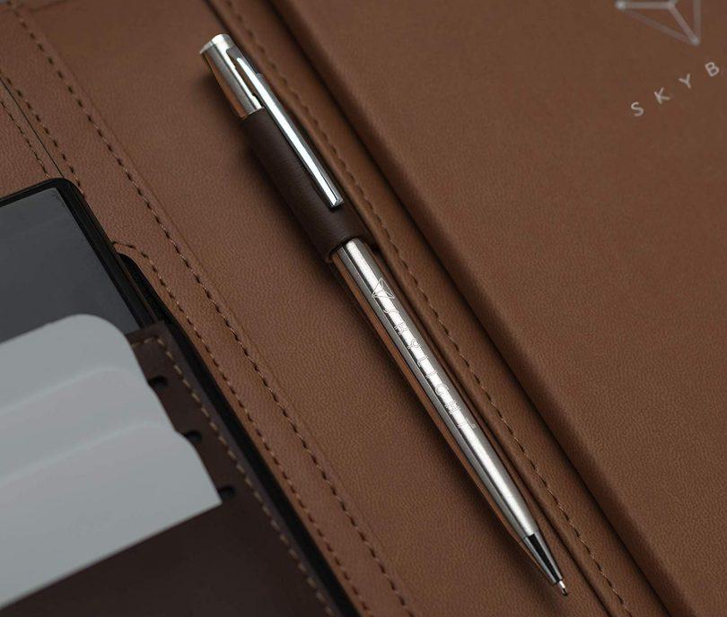SmartPad: Workfolio A5