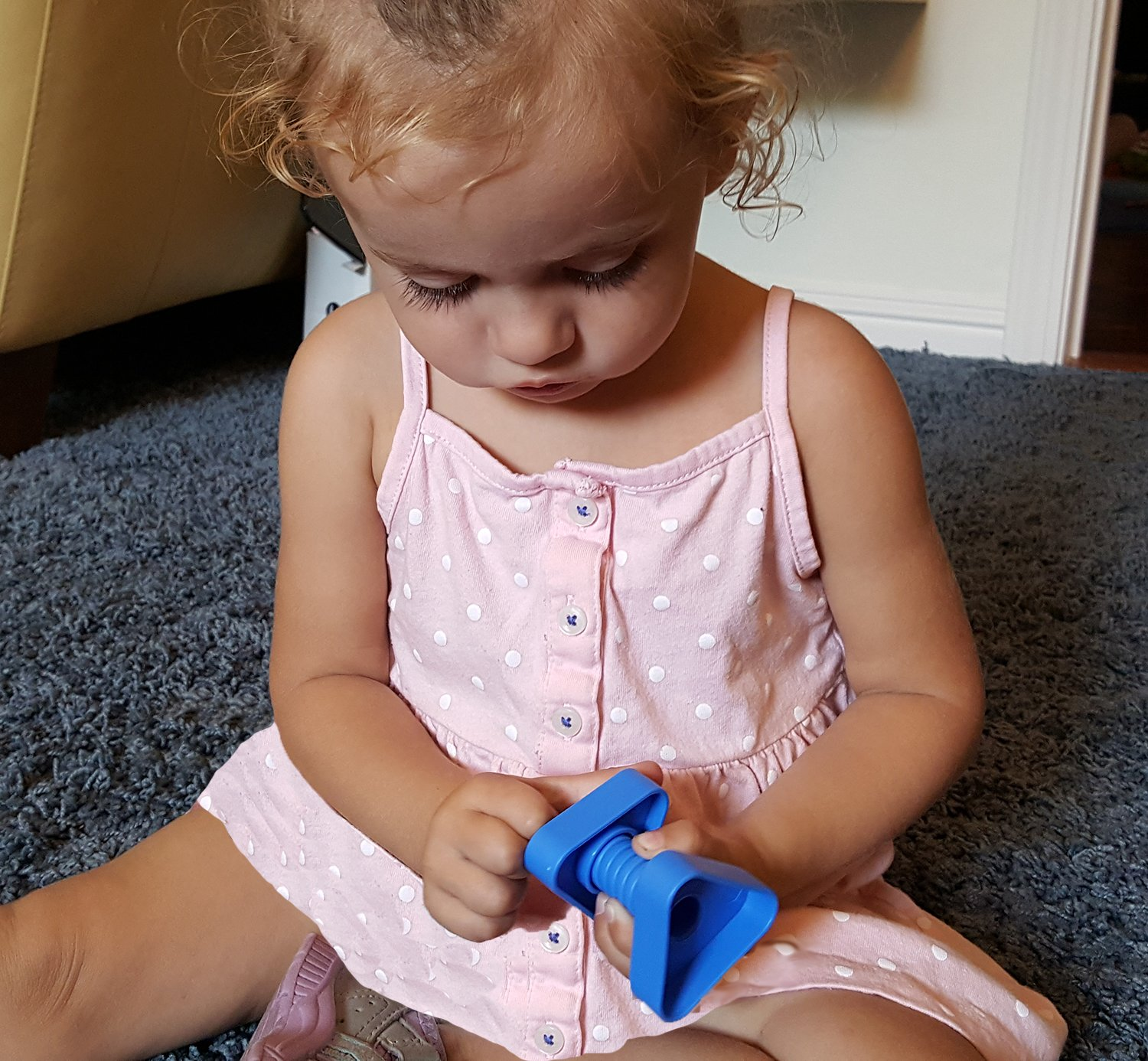 Skoolzy Nuts and Bolts Fine Motor Skills