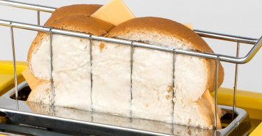UNI – World's First Tortilla Toaster