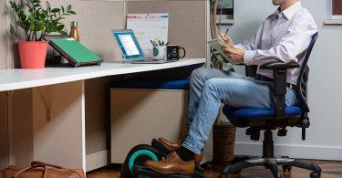Cubii Jr. – Seated Under-Desk Elliptical