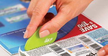 Slice 00100 Ceramic Blade Safety Cutter