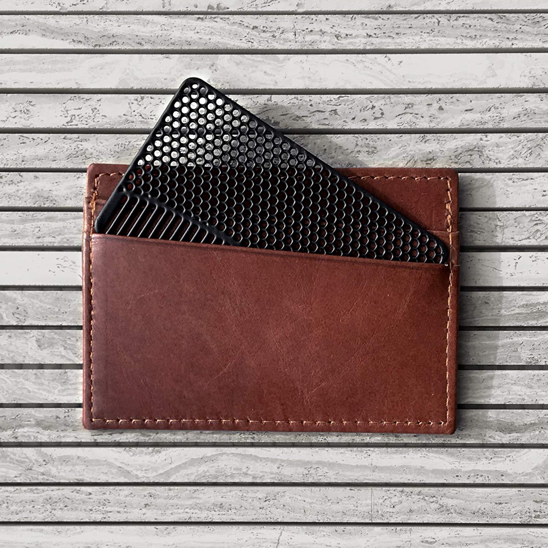 Go-Comb – Wallet Comb – Sleek